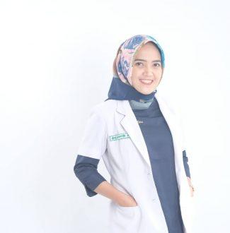 Drg. Lionida Agustina
