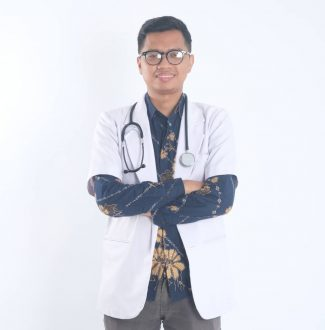Dr. Najib Rofi'i