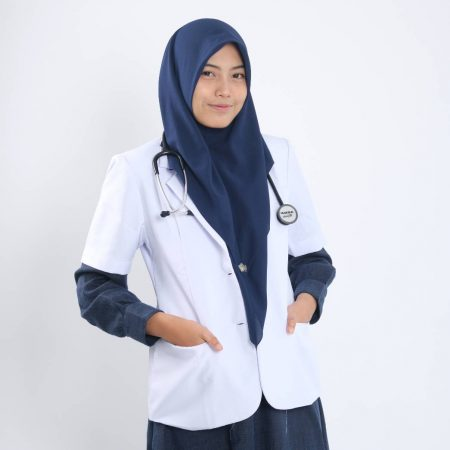 Dr. Talitha Nurrachma