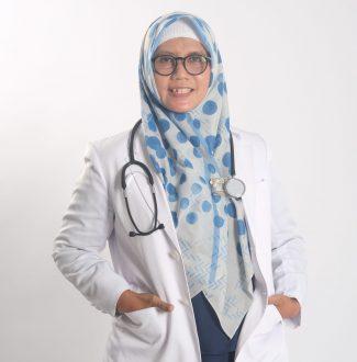 Dr. Ismuhartinah